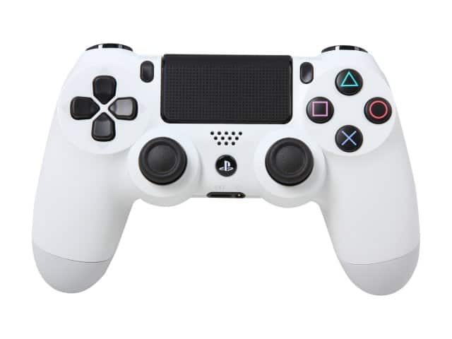 Sony PS4 DualShock 4 Wireless Controller (Various colors)  $39 + Free S/H w/ ShopRunner