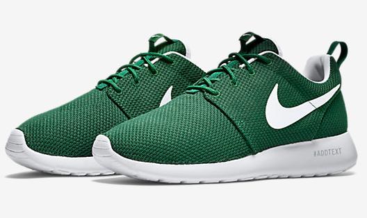 Nike Roshe One (Gorge Green) $33.73 + 9% CB