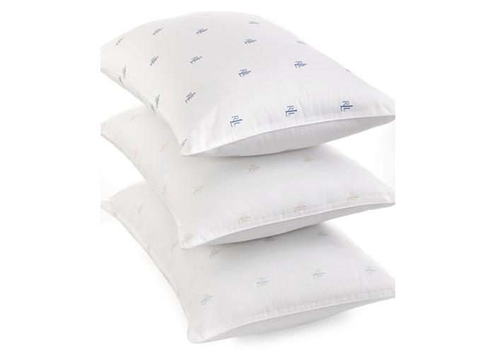 Lauren Ralph Lauren, Tommy Hilfiger, Charter Club or Nautica Pillow  $6 each + Free Store Pickup