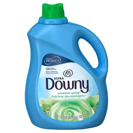 2-Pack of 103oz Downy Liquid Fabric Conditioner + $5 Target GC  $11.50 + Free Shipping