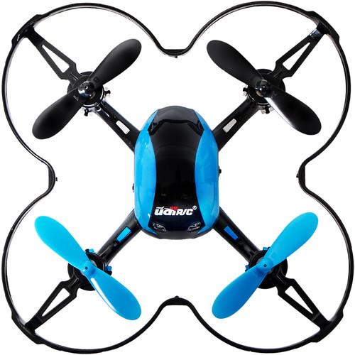 UDI RC U839 Nano Quadcopter (Blue or Orange): 2 for $30,  1 for $16 + Free Shipping
