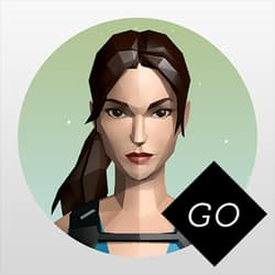 Lara Croft GO for iOS  $1