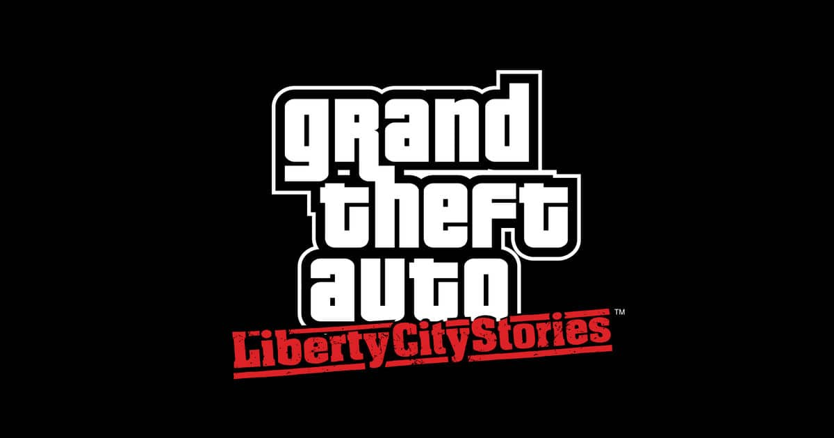 Grand Theft Auto for iOS: Liberty City Stories $1.99, Vice City $1.99, Chinatown Wars $1.99, San Andreas $2.99