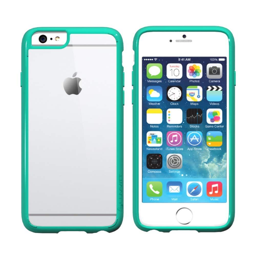 Luvvitt Cases for iPhone 6/6s and iPhone 6 Plus/6S Plus from $3.49 + Free Shipping w/ Prime or FSSS