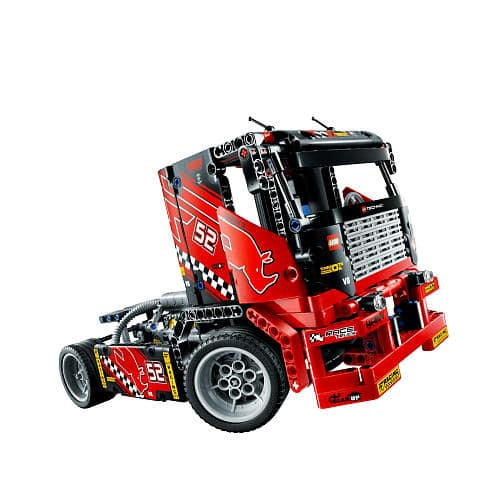 LEGO Sets: Deep Sea Operation Base $60, Technic Race Truck $40 & More + Free S&H