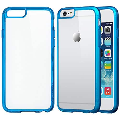 Luvvitt Cases for iPhone 6/6S/6S Plus/SE, Galaxy S7/S7 Edge & More from $2.99 + Free Shipping w/ Prime or FSSS
