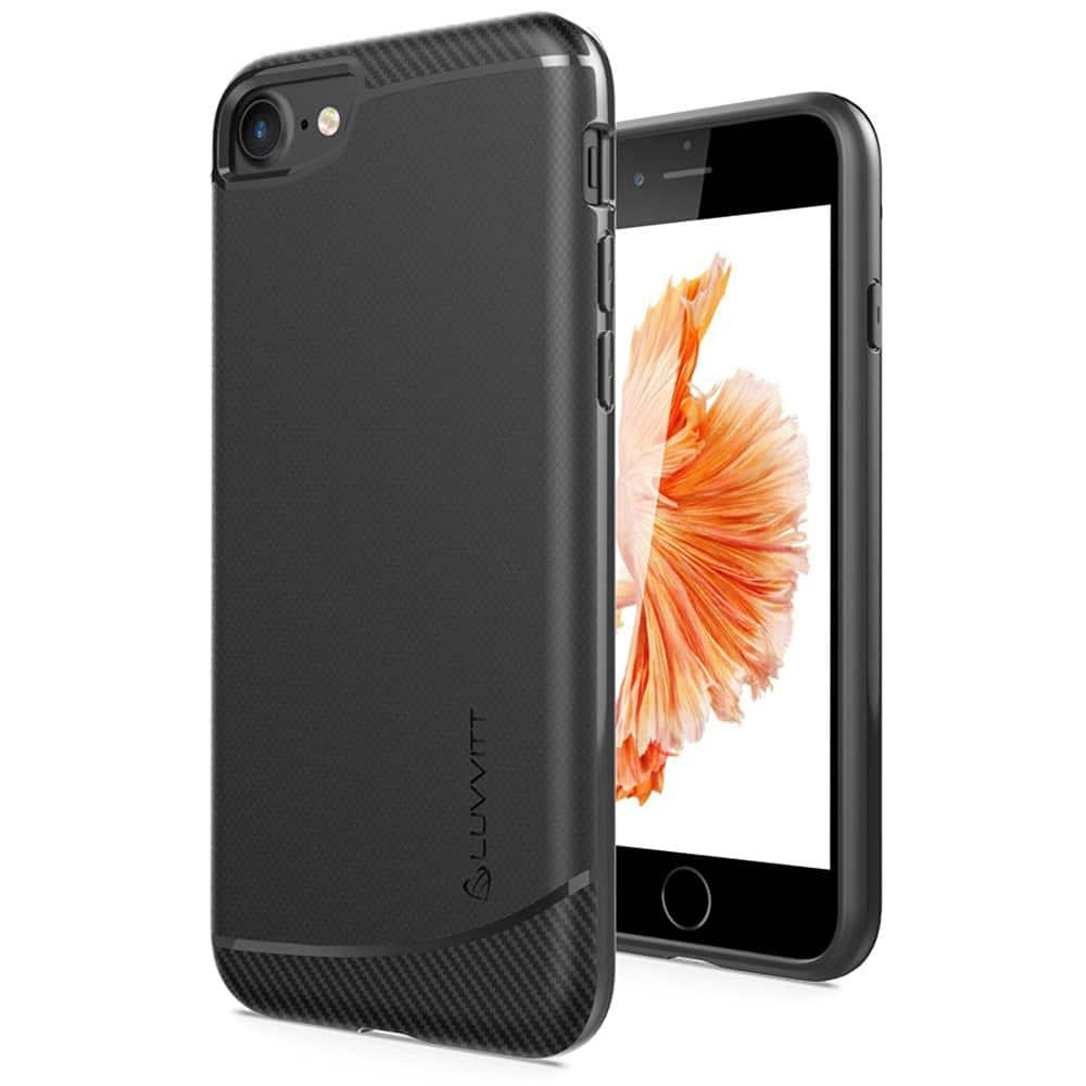 Luvvitt Cases for iPhone 7 & iPhone 7 Plus from $3.99 + Free Shipping w/ Prime or FSSS