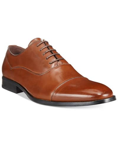Unlisted By Kenneth Cole And Alfani Men S Dress Shoes