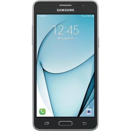 $100 T-Mobile Prepaid Refill Card + Samsung Galaxy On5