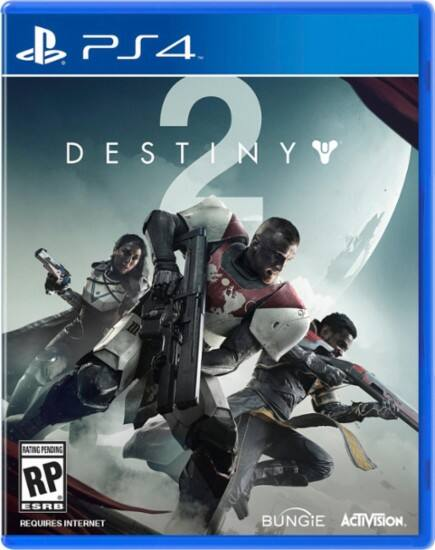 GCU Members: Destiny 2 (PS4 or Xbox One) $38.99 or Fire Emblem Echoes: Shadows of Valentia (Nintendo 3DS) $26.99 + Free Store Pickup