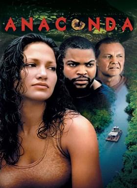 anaconda hd movie 3