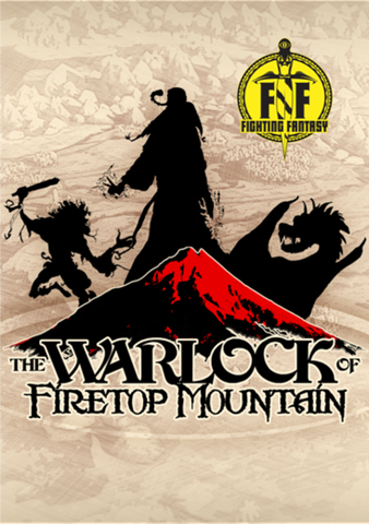 Humble Down Under Bundle (PC Digital Downloads): The Warlock of Firetop Mountain, Screencheat, Hand of Fate, Satellite Reign & More from $1 (Name Your Own Price)