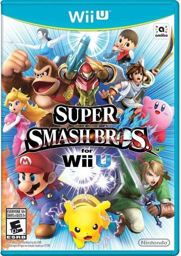 Target: Select Wii U Games BOGO Free + Free Shipping *Starts 2/4*