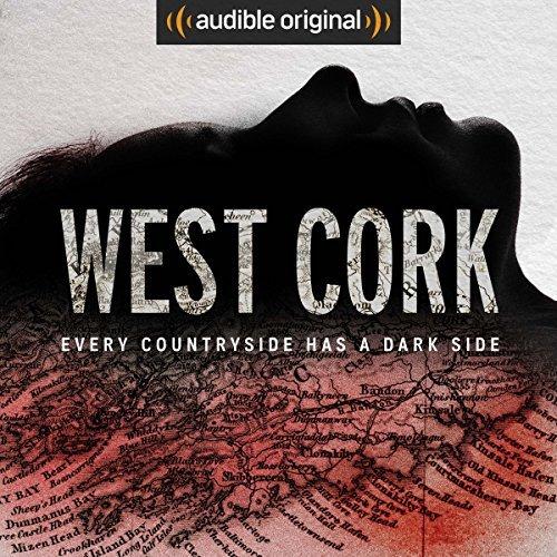 West Cork (Audiobook) Free (Pre-Order)