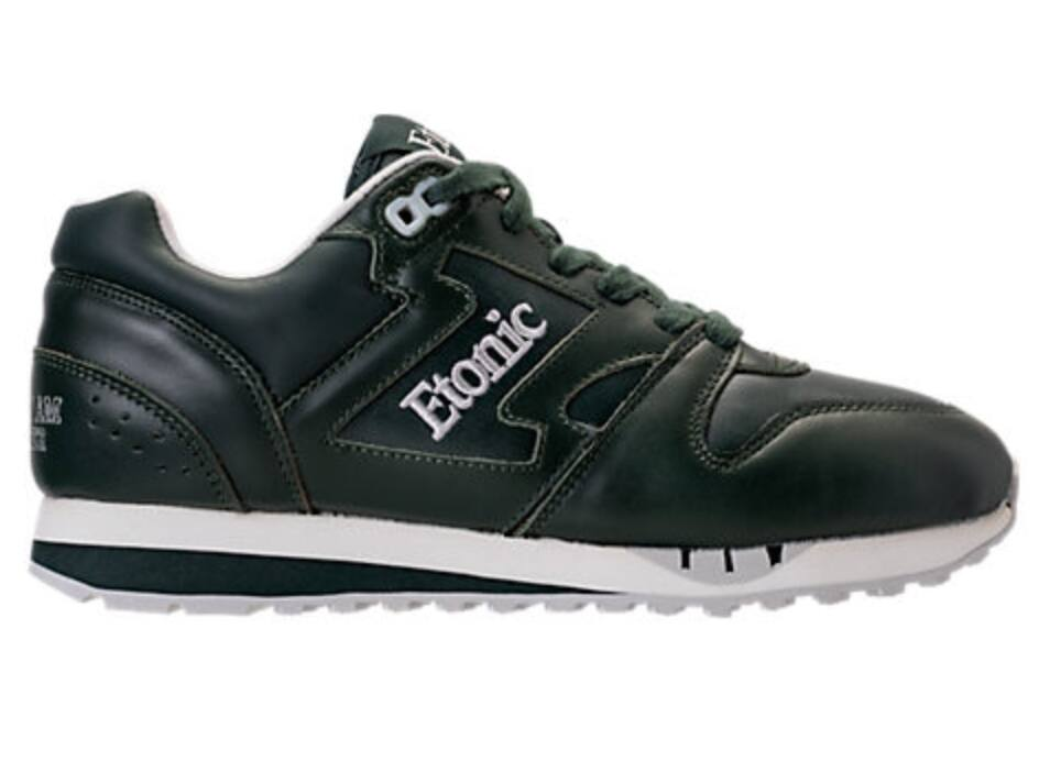 25% Off Men's Shoes: Men's Etonic Trans Am Leather Casual Shoes EXPIRED