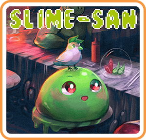 Slime-san (Nintendo Switch Digital Download) $8.03