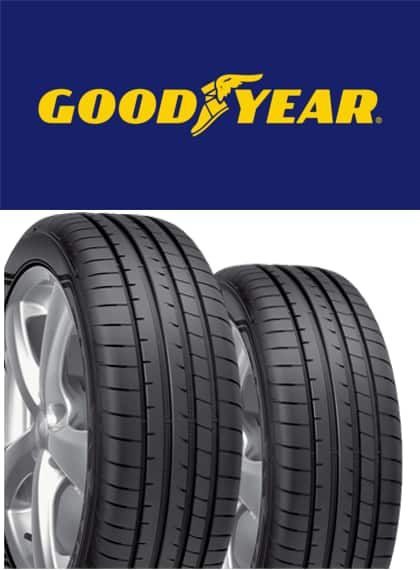 Sam S Club Members Set Of 4 Goodyear Tires W Installation