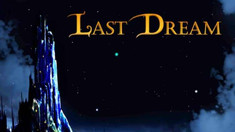 Last Dream (PC Digital Download) $1