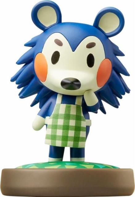 GCU Members: Animal Crossing Series amiibo Figures: Mabel $1.39 or Cyrus/K.K./Reese $3.79 + Free Store Pickup