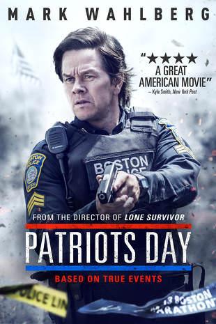 Patriots Day (Digital 4K UHD or Digital HDX) $4.99