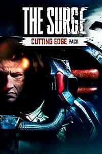 The Surge Cutting Edge Pack DLC (Xbox One or PS4 or PC) Free