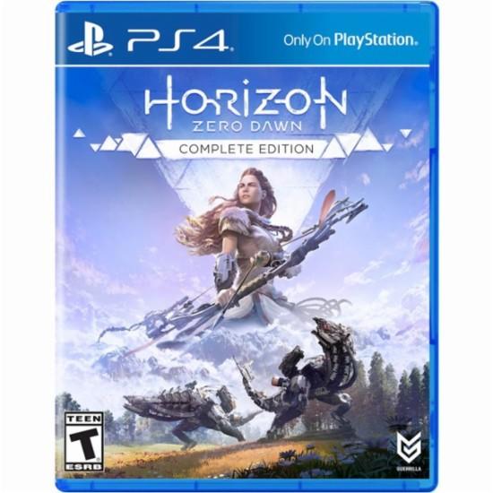 horizon zero dawn complete edition difference reddit