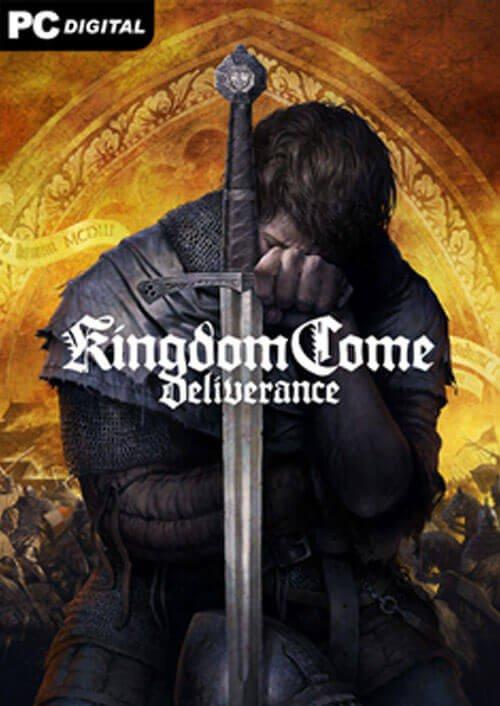 PCDD: Fallout 4 GOTY Edition $18 70, Kingdom Come