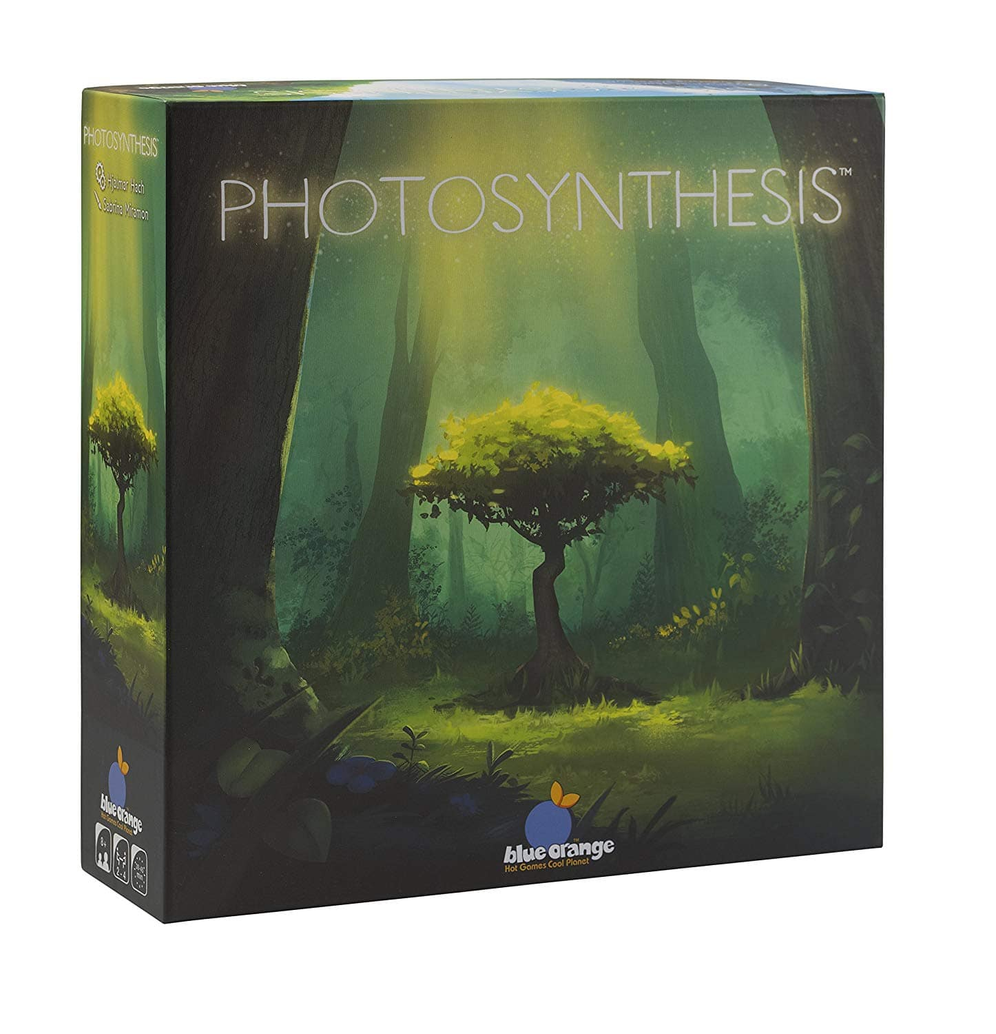 Board Games Sale: Photosynthesis $25.99, Munchkin Panic $14.99, Castle Panic: Engines of War $9.25, Sheriff of Nottingham $19.54, Legends of Andor $29.99 & More