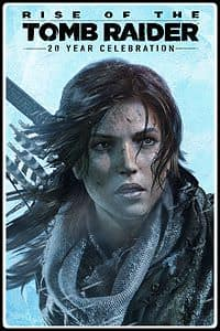 Xbox One Digital Games: Rise of the Tomb Raider: 20 Year Celebration $15, Just Cause 3 $6, Deus Ex: Mankind Divided $6, Fe $8 & More (XBL Gold Req)