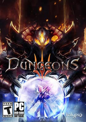 Dungeons 3 (PC Digital Download) + $15 Off $30 Razer Game Store Voucher + $10 Razerstore Hardware Voucher + Boosted zSilver Earned $11.52 & More