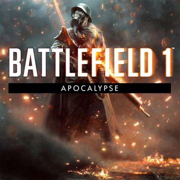 Battlefield 1: Apocalypse DLC (Xbox One, PS4 or PC Digital