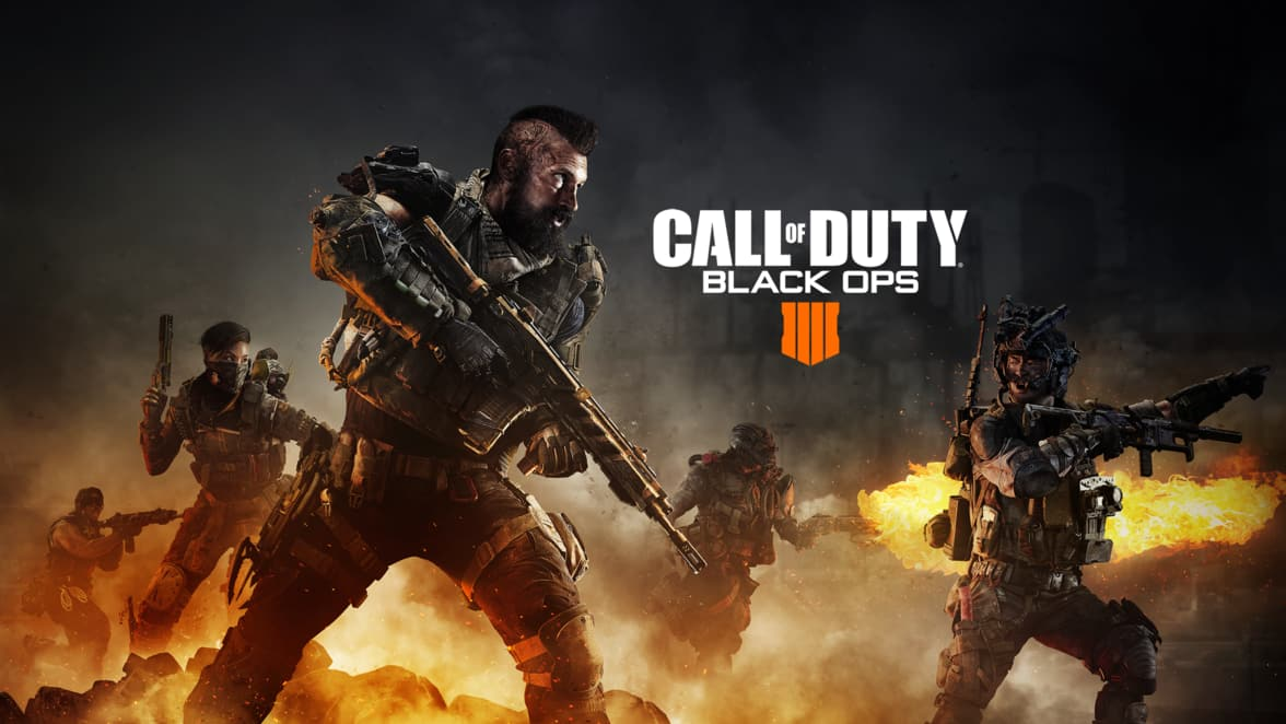 Image result for call of duty black ops 4