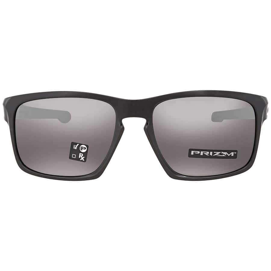 477ecb2f7f Oakley Men s Asia Fit Polarized Sunglasses (Prizm or Latch SQ ...