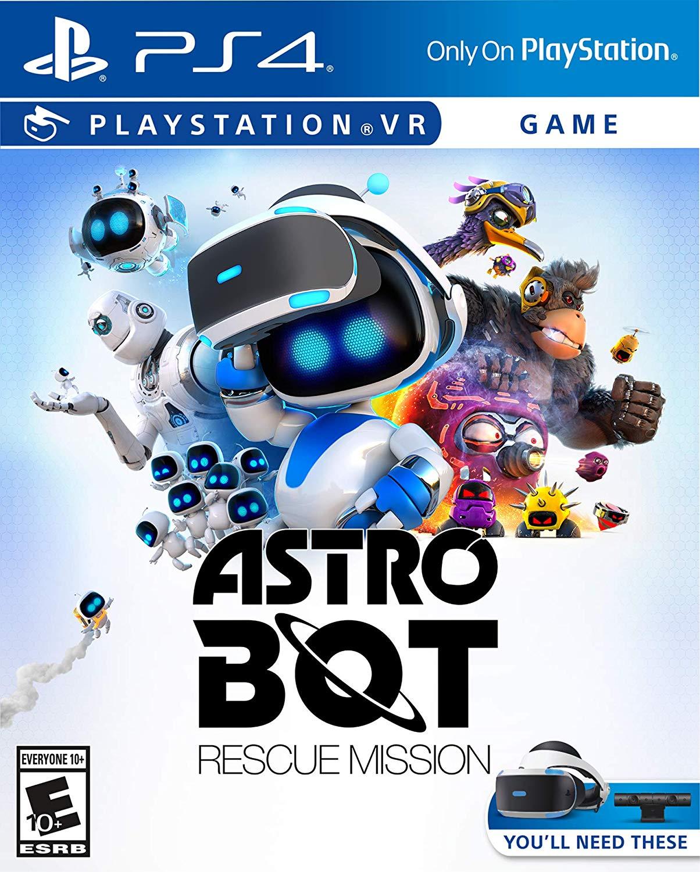 Gamestop vr playstation 4 spel