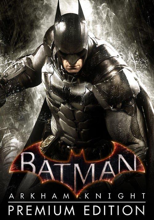 PCDD: Injustice 2 Ultimate Edition $7 90, Batman Arkham Knight