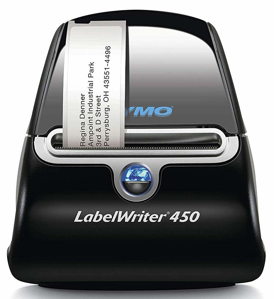 Dymo LabelWriter 450 Thermal Label Printer EXPIRED