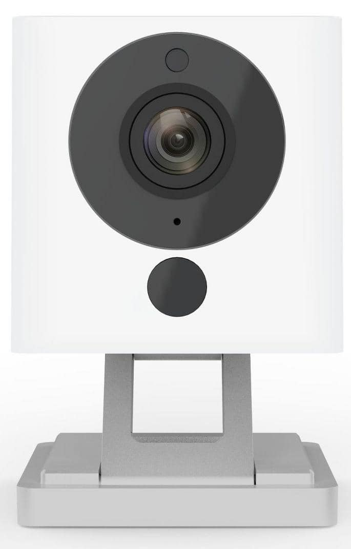 Wyze Cam v2 1080p Indoor Wireless Smart Camera w/ Night Vision