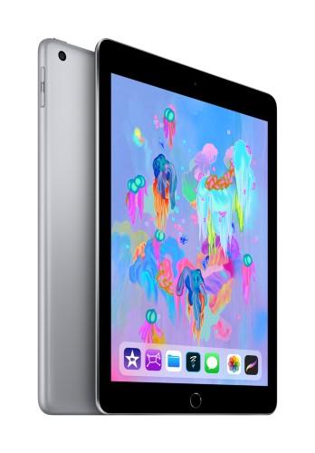 "Apple iPad 9.7"" WiFi Tablet (Latest Model): 128GB $329 or 32GB $249 + Free Shipping"