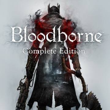 Bloodborne Complete Edition Bundle (PS4 Digital Download