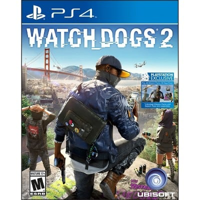 Select PS4/Xbox One Games: Watch Dogs 2, Doom, South Park: Stick of Truth, Resident Evil 7: Biohazard & More Buy 1 Get 1 Free + Free Store Pickup