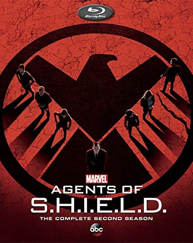 Marvel's Agents of S.H.I.E.L.D.: Season 2 (5-Disc Blu-ray) $5.99 + Free Shipping w/ Amazon Prime @ Woot