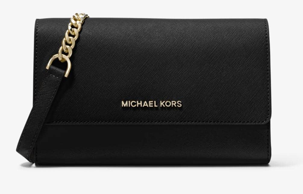40dad4049 Michael Michael Kors Extra 25% Off: Saffiano Leather 3-in-1 ...