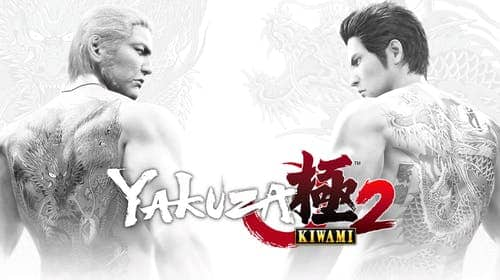 Yakuza Kiwami 2 (PC Digital Download) + Clan Creator DLC Bundle $21.59 @ Fanatical