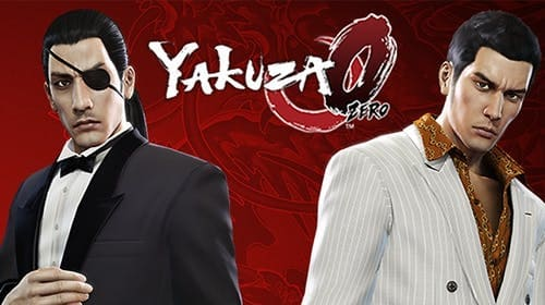 New Customers: Yakuza 0 (PC Digital Download) $10 or Two Point Hospitals (PC Digital Download) $17.49 @ Fanatical & Shenmue I & II (PC Digital Download) $13.49 & More