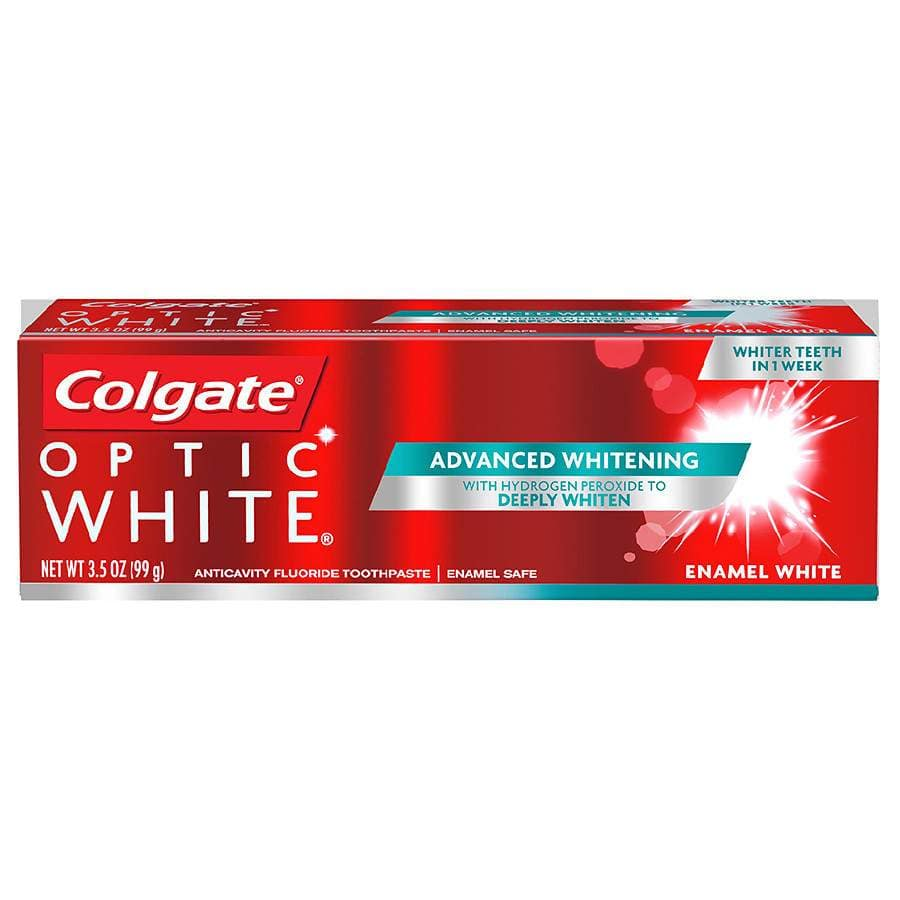Colgate Toothpaste or Mouthwash (Various) + $5 in Reward Points 3 for $7 + Free Store Pickup