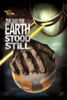 Digital 4K UHD Movies: The Day the Earth Stood Still, Close Encounters of the Third Kind, Rambo: First Blood, Crouching Tiger, Hidden Dragon $4.99 each & More @ Apple iTunes