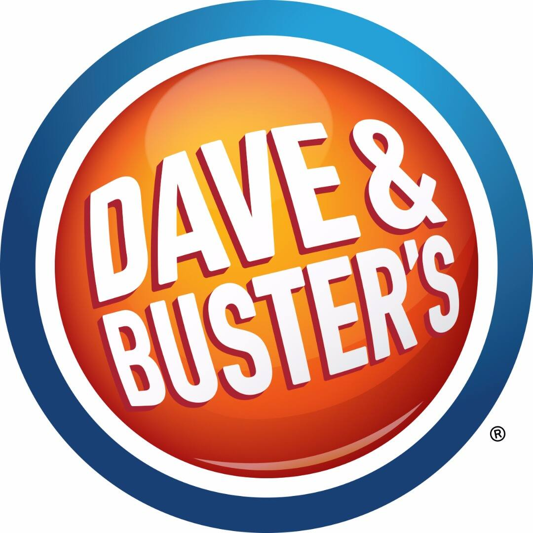 All-Day Gaming Package for Two at Dave & Buster's $17.50 (Valid at Participating Locations) *Today Only*