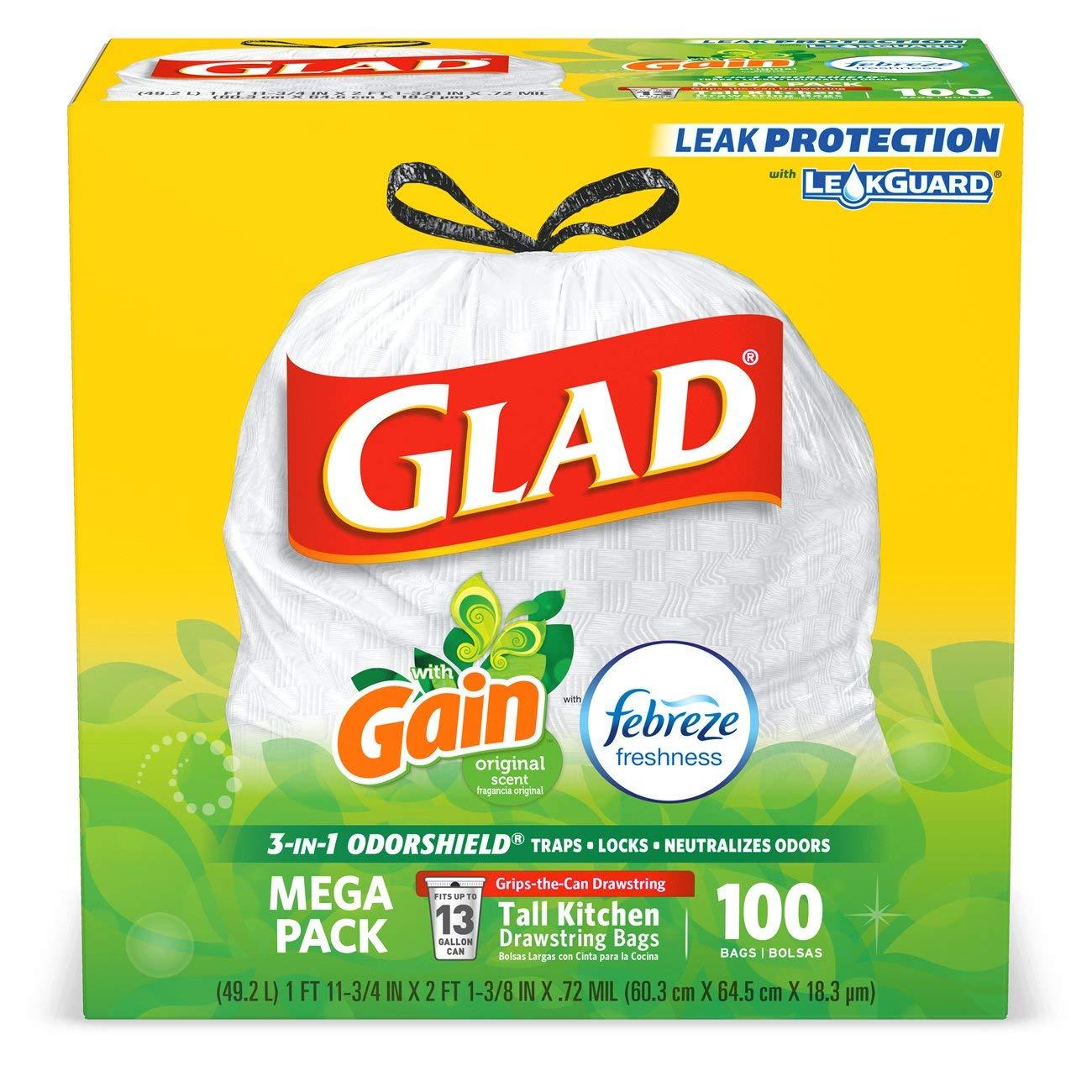 6-Pack 75oz Persil ProClean Liquid Laundry Detergent (Original) $36.25 w/ S&S & More + Free S&H