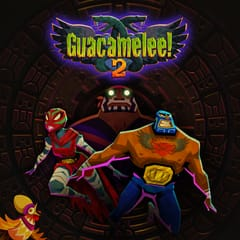 PS4 Digital Games: Guacamelee! 2 $7.99, Flipping Death $9.99, Bastion $3.74, Rise of the Tomb Raider: 20 Year Celebration $8.99, Dragon's Crown Pro $14.99 & More