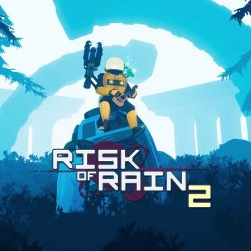 PS4 Dynamic Themes: Risk of Rain 2 or Mirror's Edge Catalyst